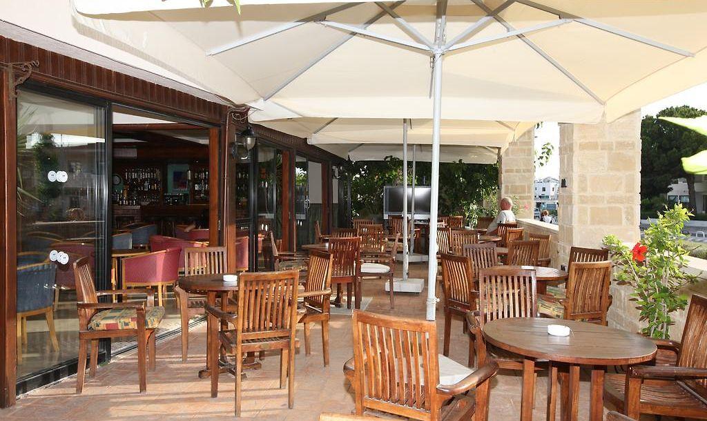 Veronica Paphos Hotel Finden In Paphos Buchen Und Sparen